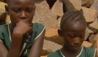 Sierra Leone - where children of the poor are kept out of school