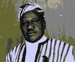 The murdered politician B S Massaquoi - Photo: Focus edited by the late Ambrose Ganda