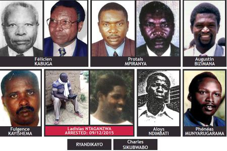 The Court trying Rwanda genocide suspects winds down