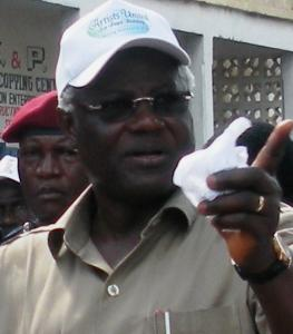 Smoke and mirrors President Koroma - why has he failed to comment on heinous crimes committed against ordinary Sierra Leoneans?