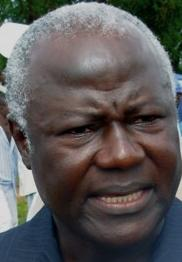 Ernest Bai Koroma - the new face of terror in Sierra Leone. He still has to make public his declaration to the Anti Corruption Commission
