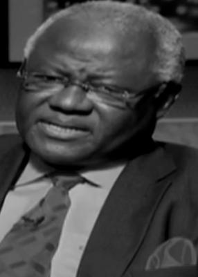 President Ernest Bai Koroma - how low can he sink in the mad rush for personal wealth?