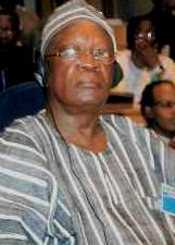 Sierra Leone's Foreign Minister J B Dauda - what action is he planning on financial malfeasance by our missions abroad?