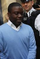 Alleged rogue trader Kweku in police custody