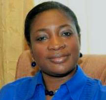 Sierra Leone's Auditor General Mrs Laura Taylor-Pierce