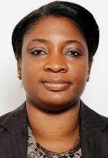 Sierra Leone's Auditor General Mrs Lara Taylor-Pearce