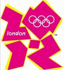 Let the Games Begin, we say....welcome to the London Olympics