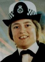 Murdered WPC Fletcher - could her killers be brought to justice this time?