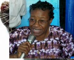 National Electoral Commission boss Christiana Thorpe - who is she serving - the people or Ernest Bai Koroma?