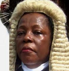 Chief Justice Umu Hawa Tejan-Jalloh - is she really independent?