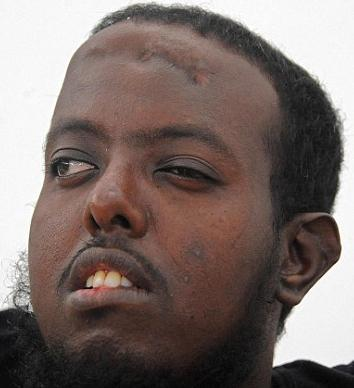 Rogue journalist Hassan Hanafi. He used his profession to commit atrocities against colleagues.