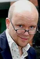 Toby Young...believes today's launch could have been ill-timed