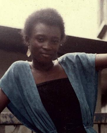 Titi Kamara was murdered by junta operatives as they were forced out of the capital.