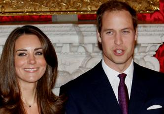 William and Kate will tie the knot on April 29, 2011