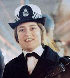 The late WPC Yvonne Fletcher - murdered in cold blood. Would her killers be caught this time?